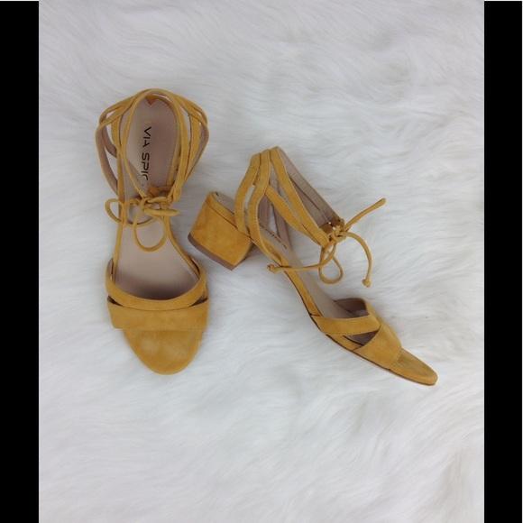 dc6c7a0d27 Via Spiga Taryn Ankle Tie Block Heel Sandals. M_5afdfa5746aa7c8009573943